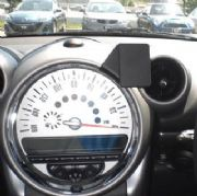No holes mount (speedo) for Countryman or Paceman